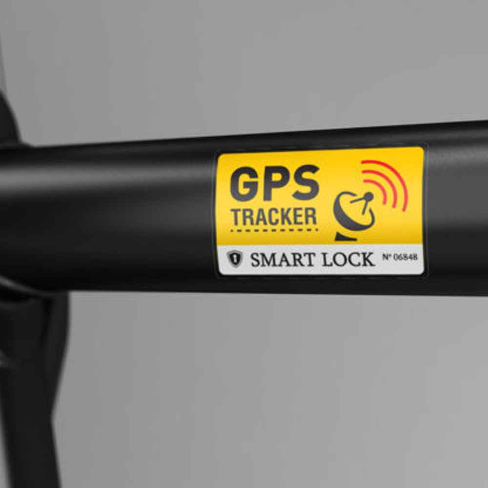 1471-GPS BICYCLE TRACKER